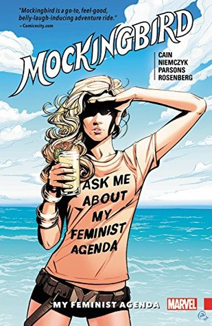 Mockingbird: My Feminist Agenda