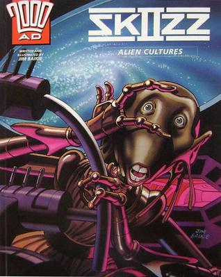 Skizz II: Alien Cultures