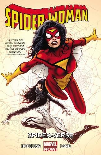 Spider-Woman: Spider-Verse