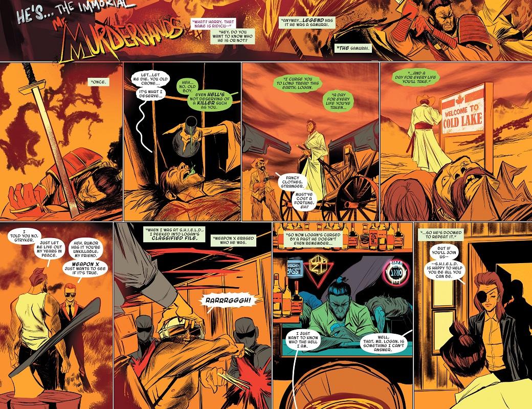 Spider-Gwen Predators