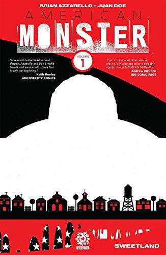American Monster Volume 1: Sweetland
