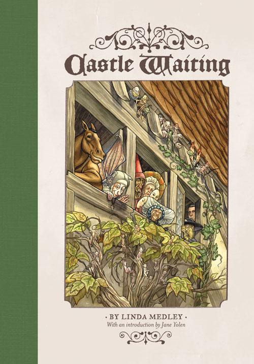 Castle Waiting Volume I
