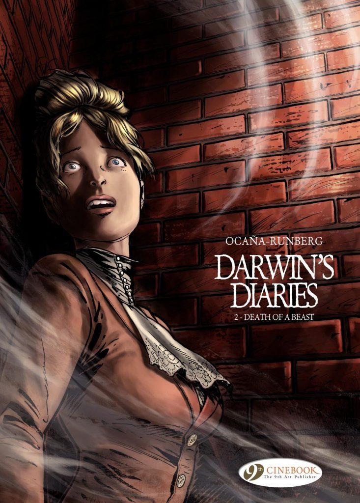 Darwin's Diaries 2: Death of a Beast