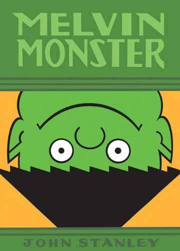 Melvin Monster Vol. 2