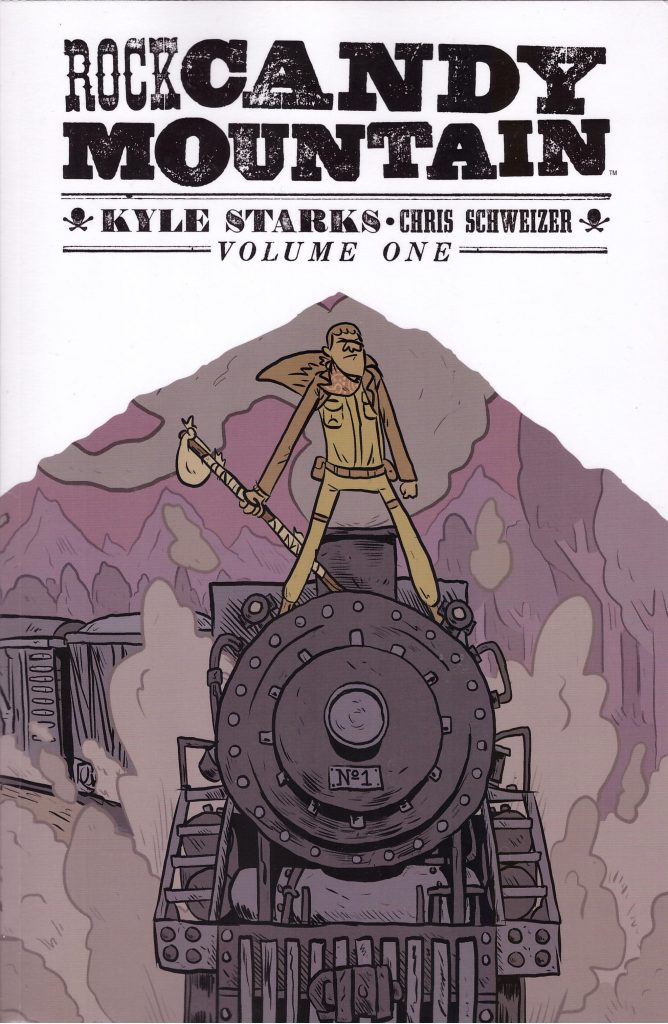 Rock Candy Mountain Volume One