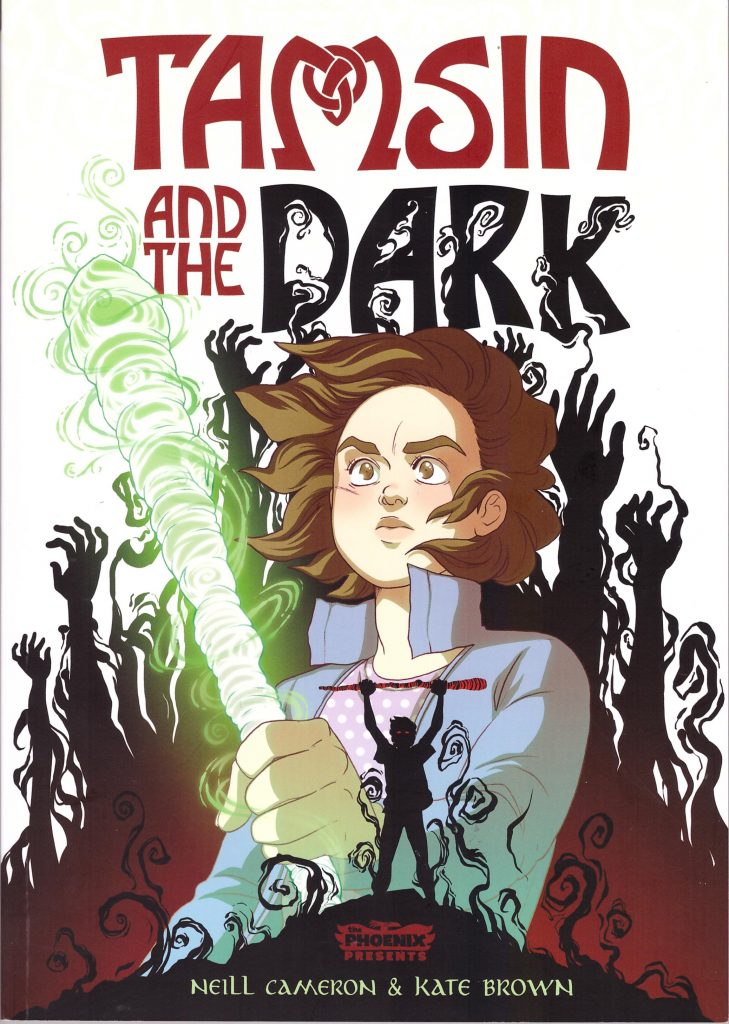 Tamsin and the Dark
