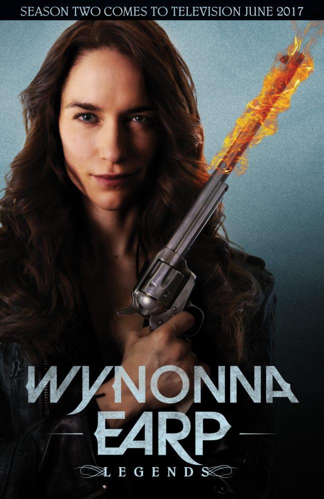 Wynonna Earp: Legends
