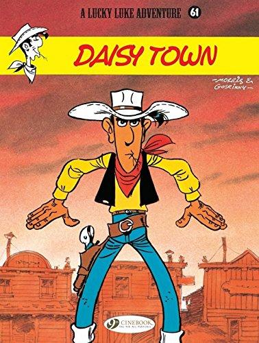 Lucky Luke: Daisy Town