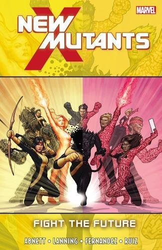 New Mutants: Fight the Future