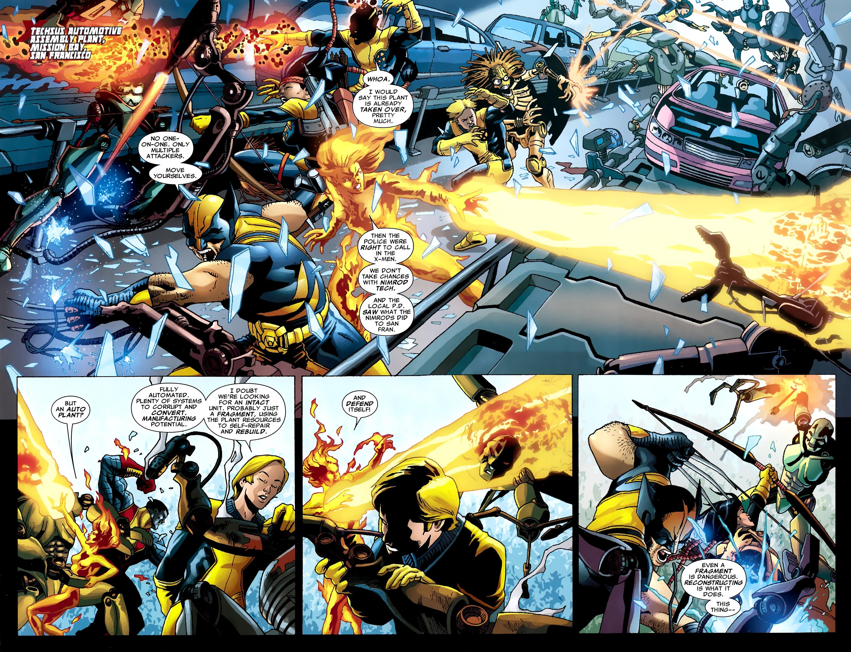 New Mutants Unfinished Business review