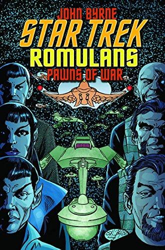 Star Trek: Romulans – Pawns of War