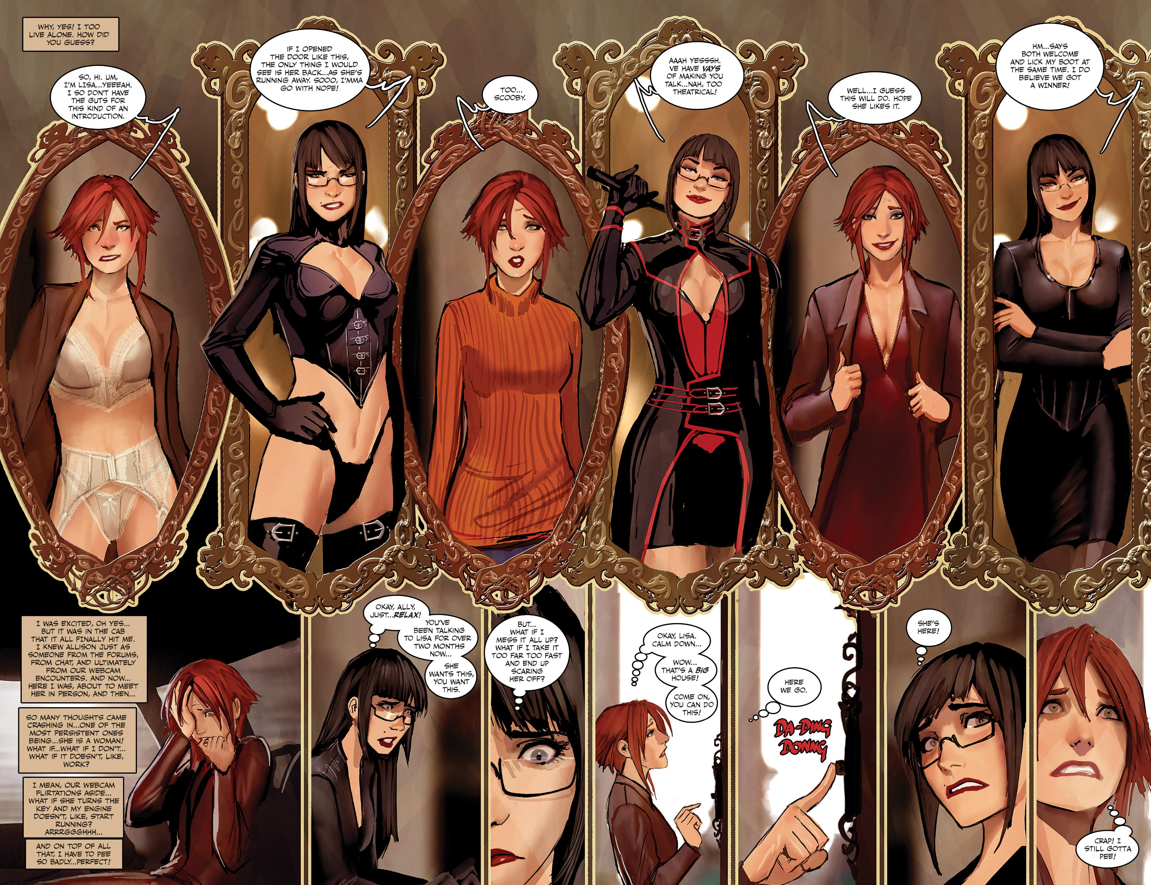 Sunstone Book 1 review