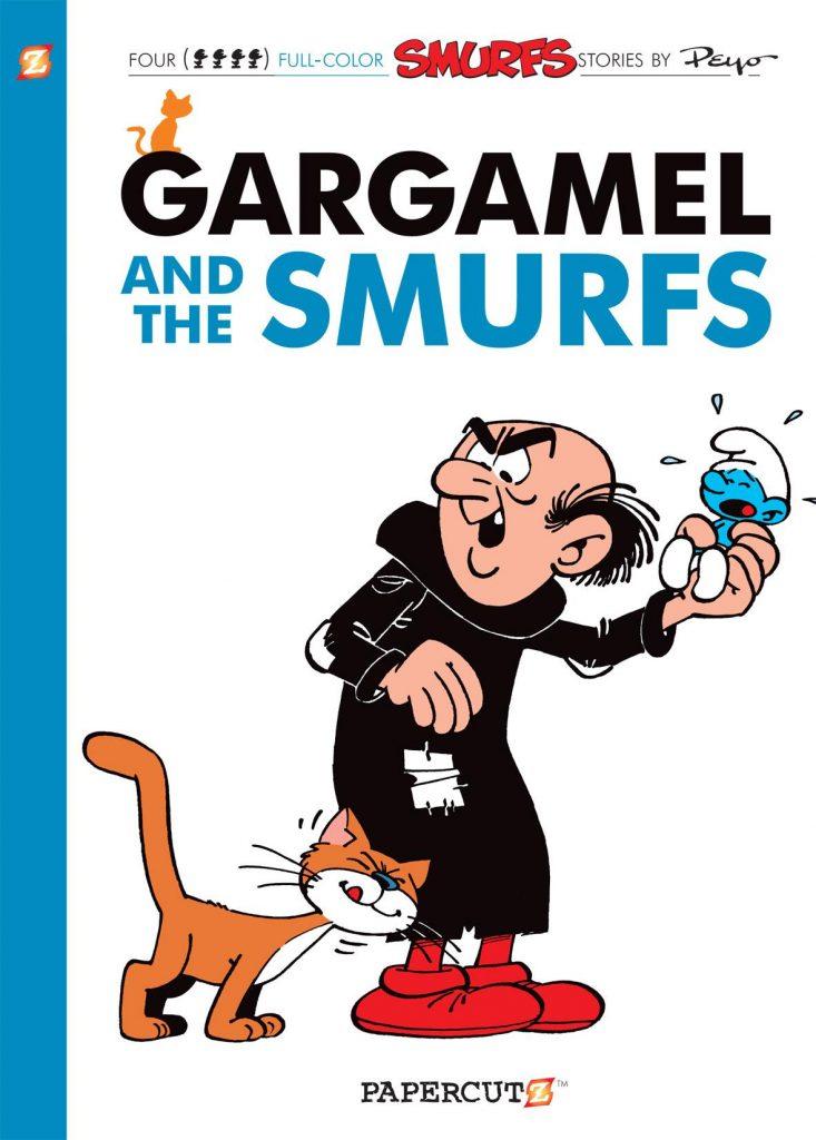 The Smurfs: Gargamel and the Smurfs