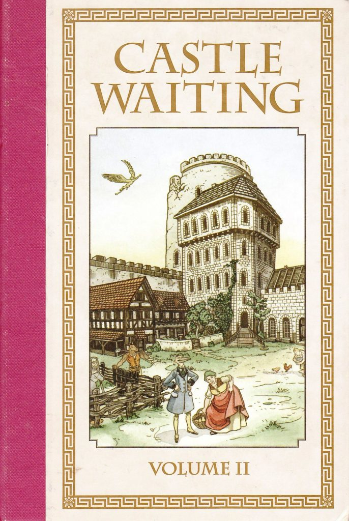 Castle Waiting: Volume II