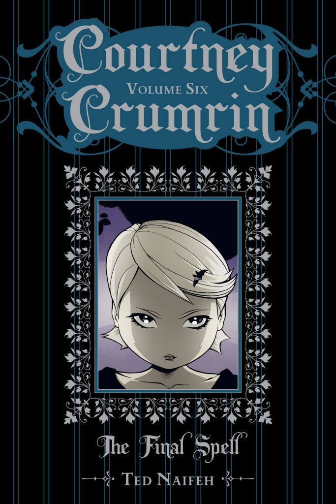 Courtney Crumrin: The Final Spell