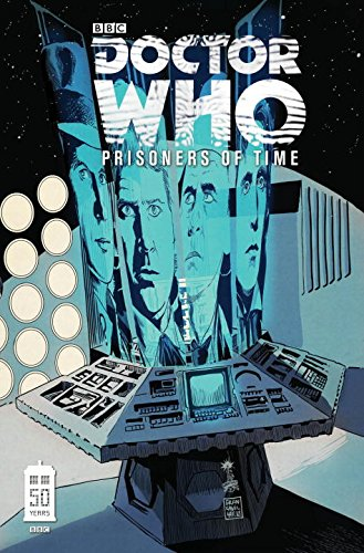 Doctor Who: Prisoners of Time Volume Two