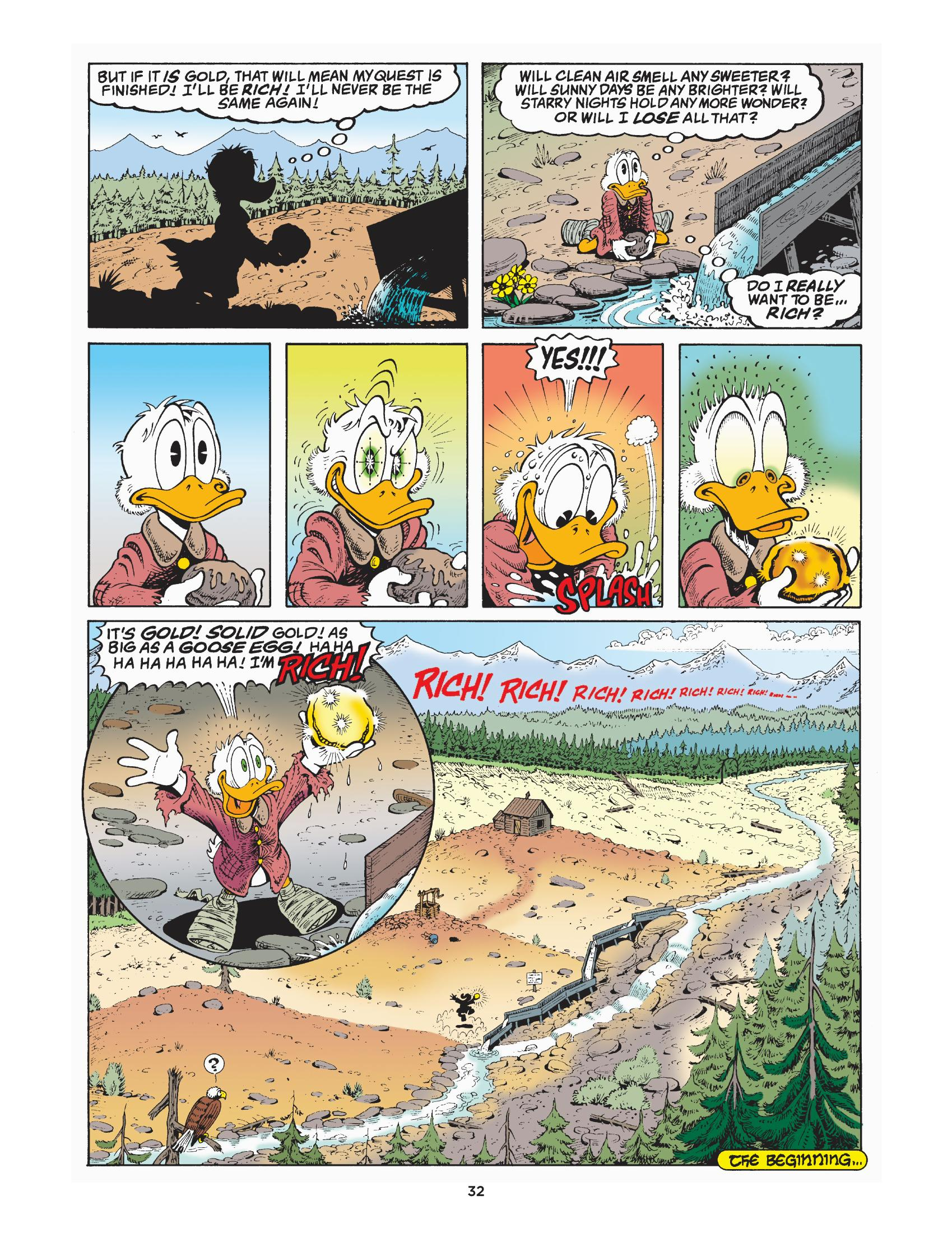 Don Rosa vol 5 The Richest Duck in the World review