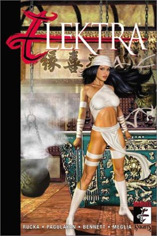 Elektra: Everything Old is New Again
