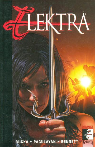 Elektra: Introspect