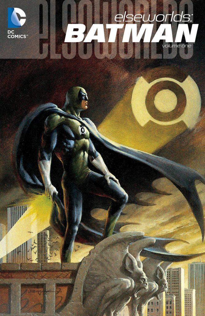 Elseworlds: Batman Vol. 1