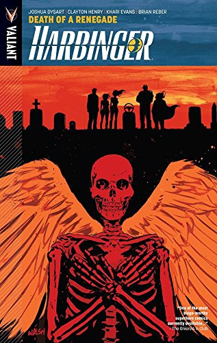 Harbinger: Death of a Renegade
