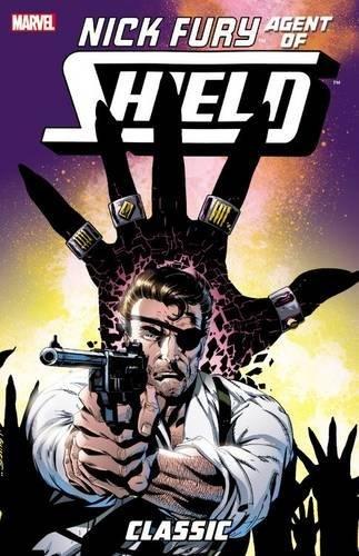 Nick Fury Agent of S.H.I.E.L.D. Classic Vol. 3