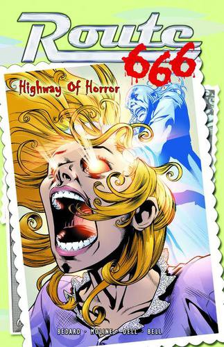 Route 666: Highway to Horror