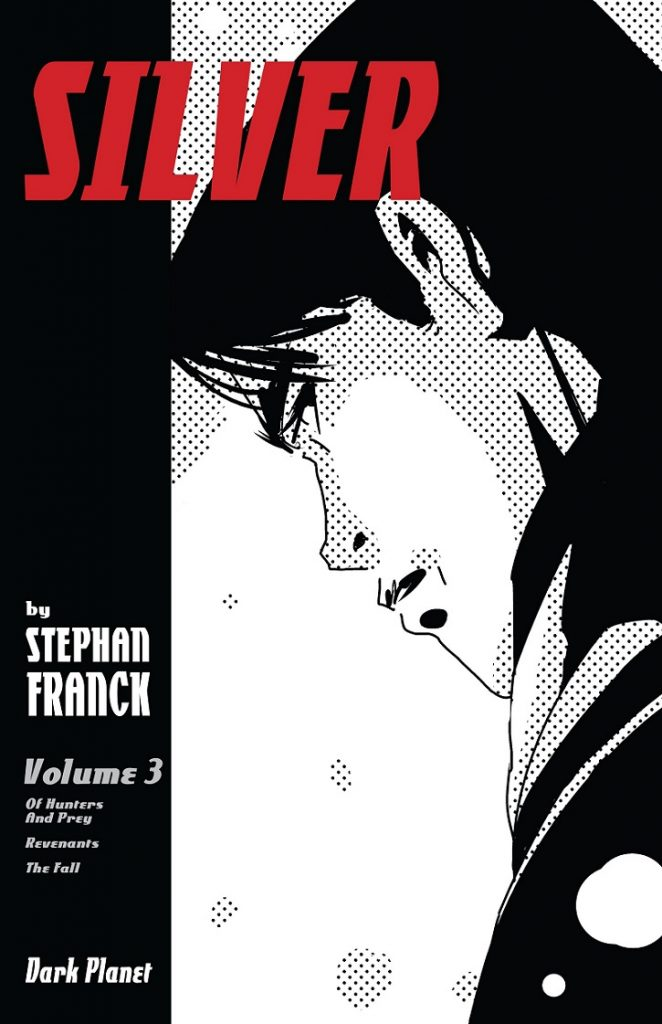 Silver Volume 3