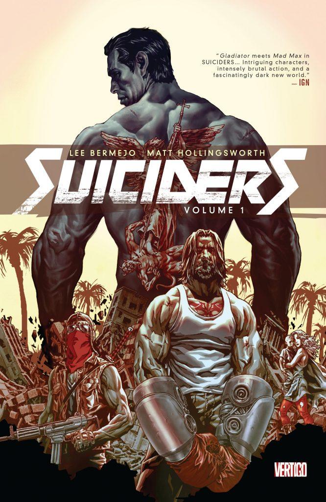 Suiciders Volume 1