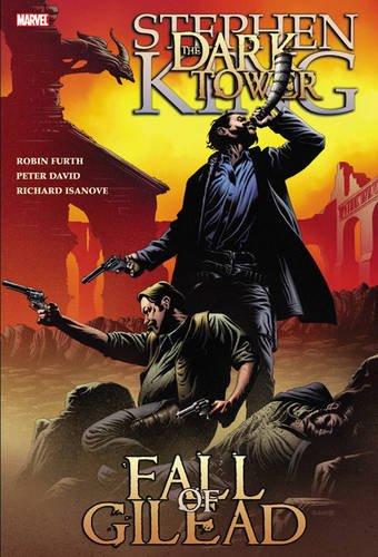 The Dark Tower: Fall of Gilead