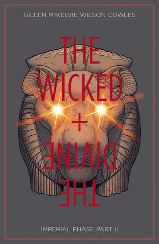 The Wicked + The Divine: Imperial Phase, Part II