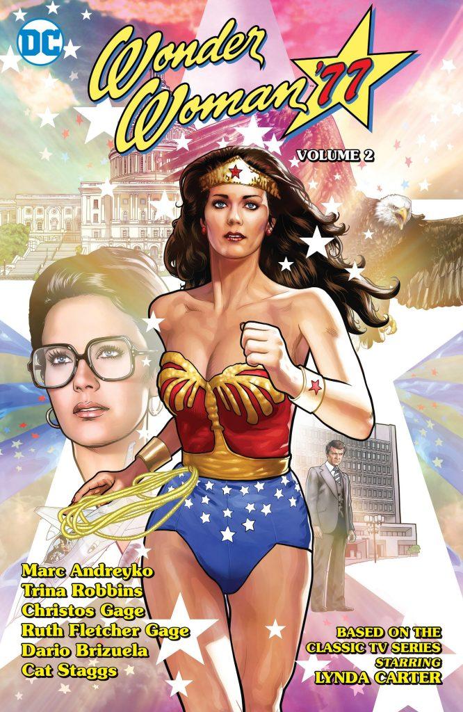 Wonder Woman '77 Volume 2