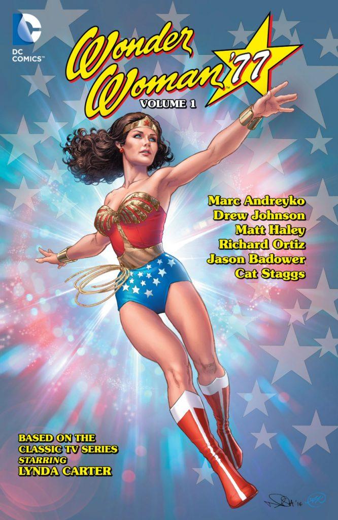Wonder Woman '77 Volume 1