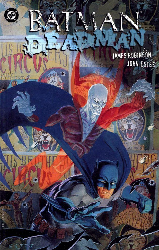 Batman/Deadman: Death & Glory