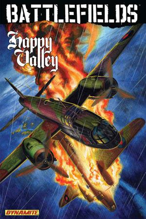 Battlefields: Happy Valley