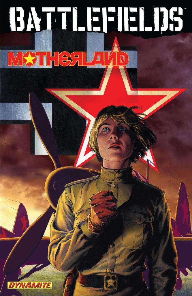 Battlefields: Motherland