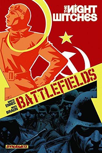 Battlefields: Night Witches