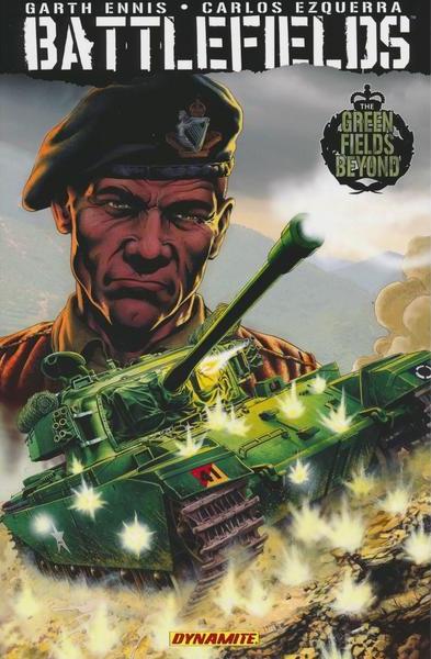 Battlefields: The Green Fields Beyond