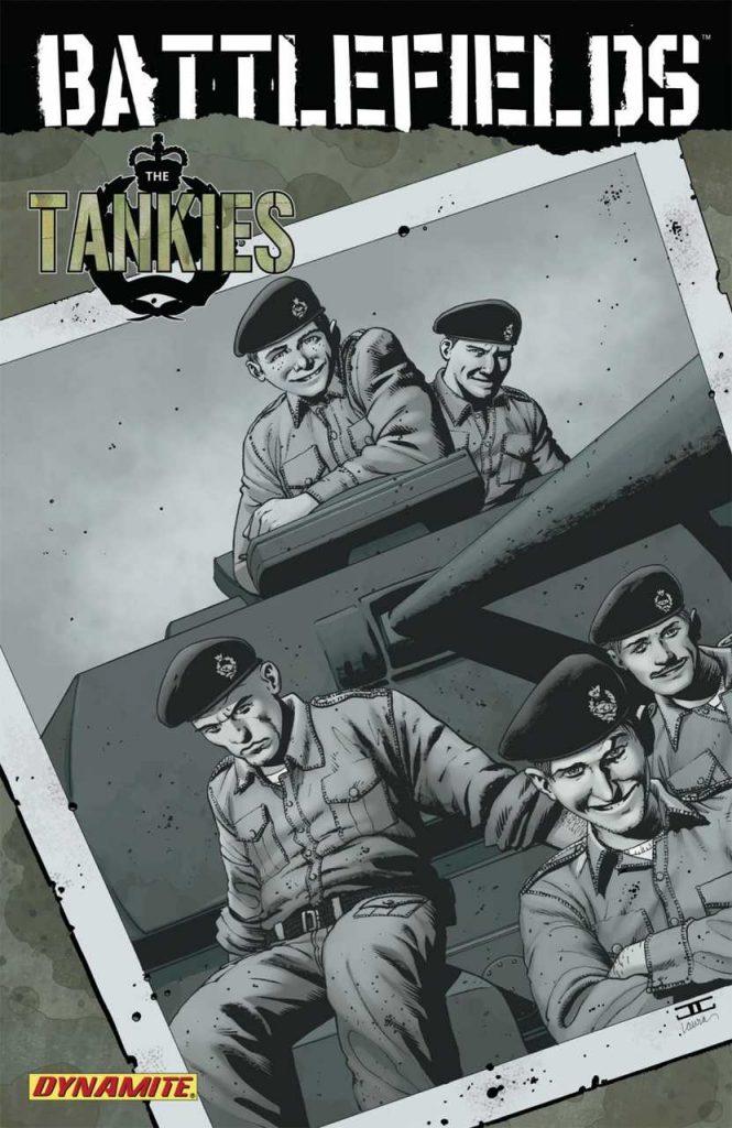 Battlefields: Tankies