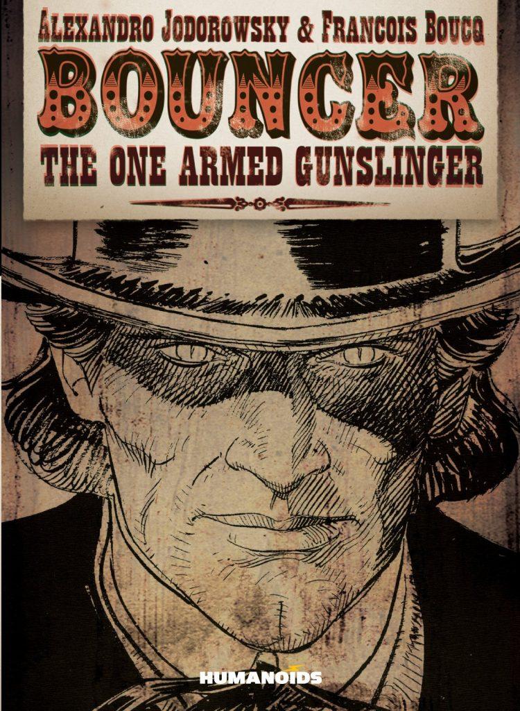 Bouncer: The One-Armed Gunslinger