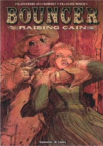 Bouncer: Raising Cain