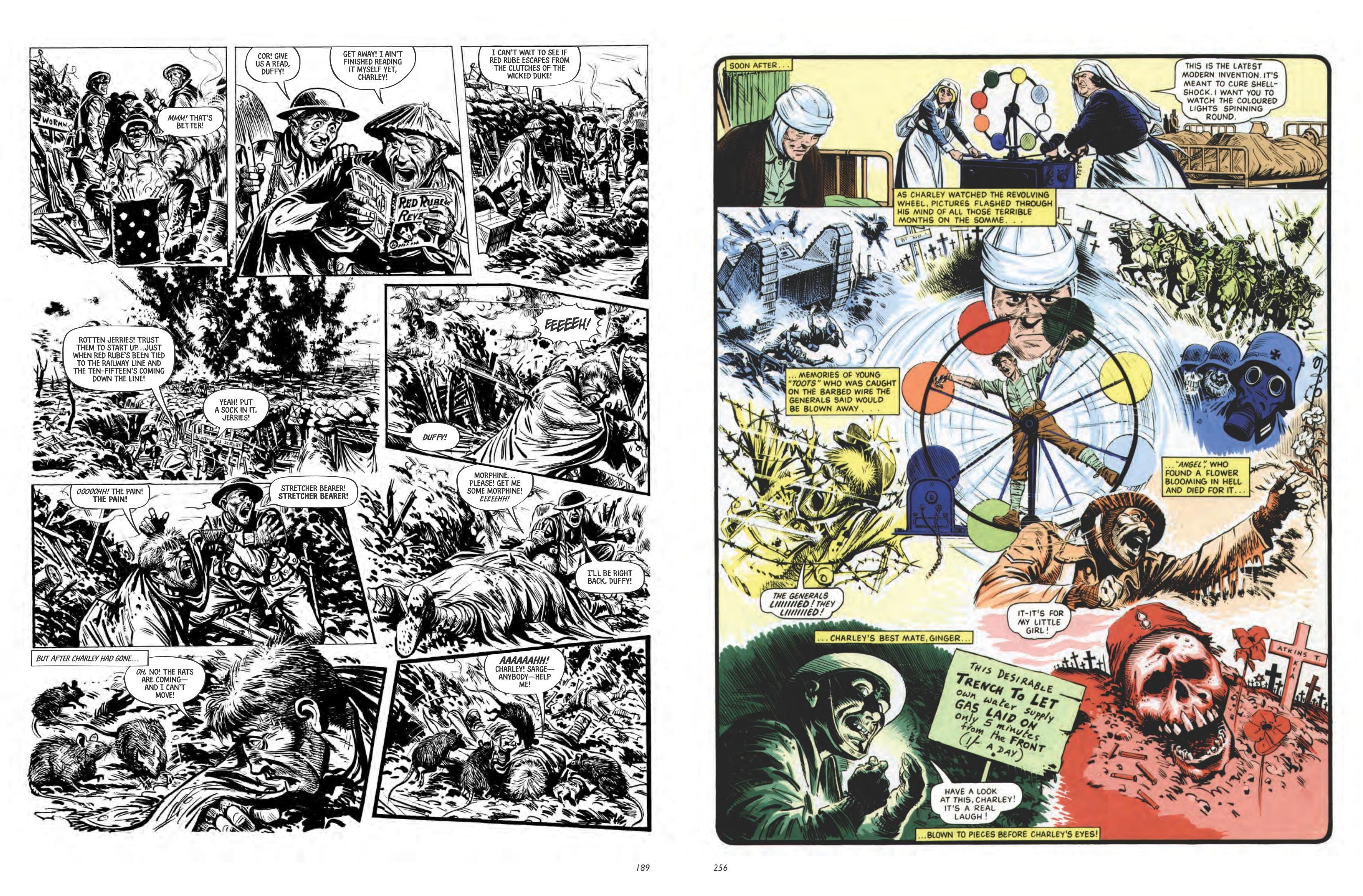 Charley's War Definitive Volume 1 Boy Soldier review