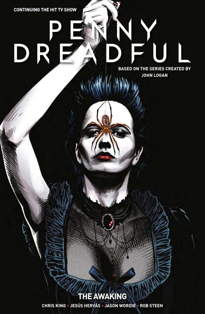 Penny Dreadful: The Awakening