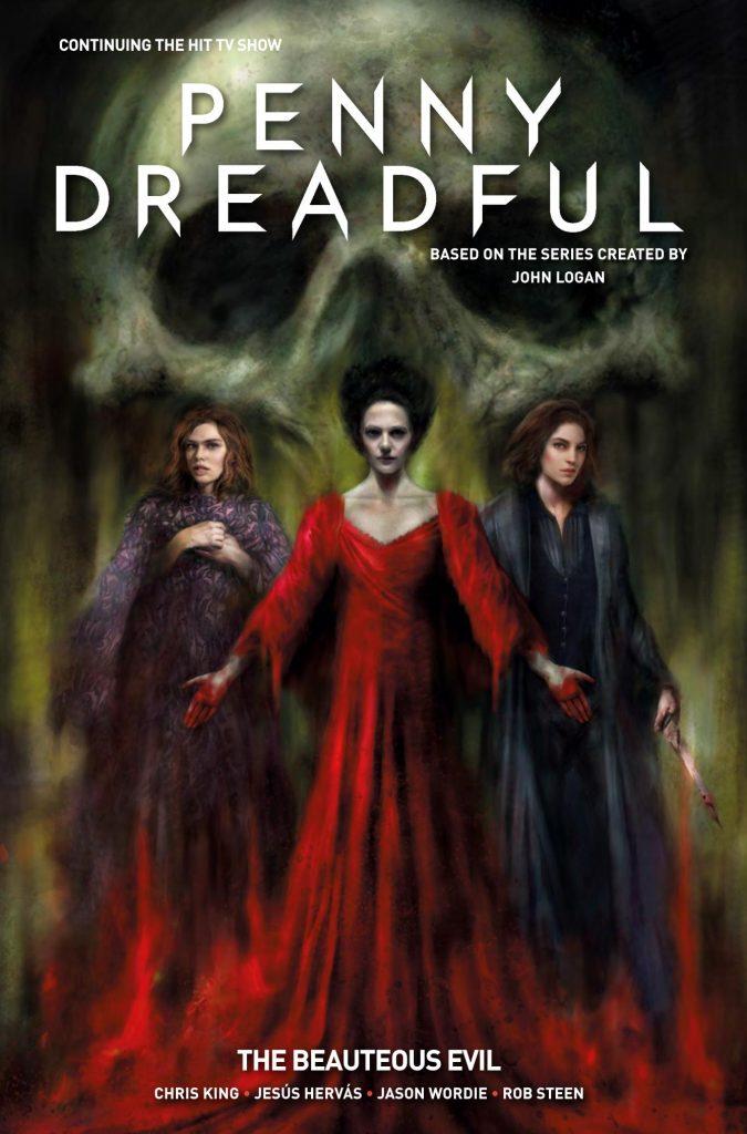 Penny Dreadful: The Beauteous Evil