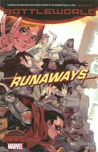 Battleworld: Runaways