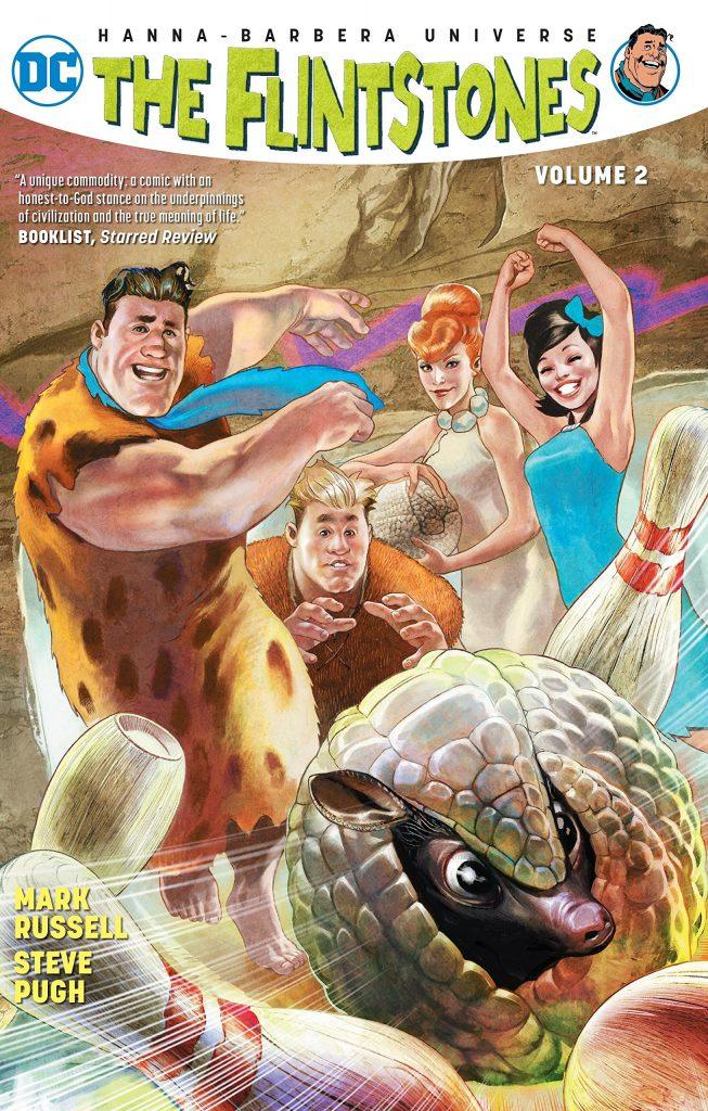 The Flintstones: Bedrock Bedlam