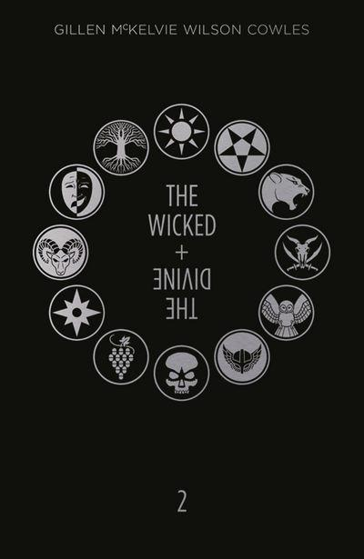 The Wicked + The Divine, Book 2