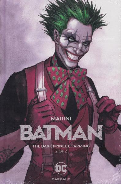 Batman: The Dark Prince Charming Part Two