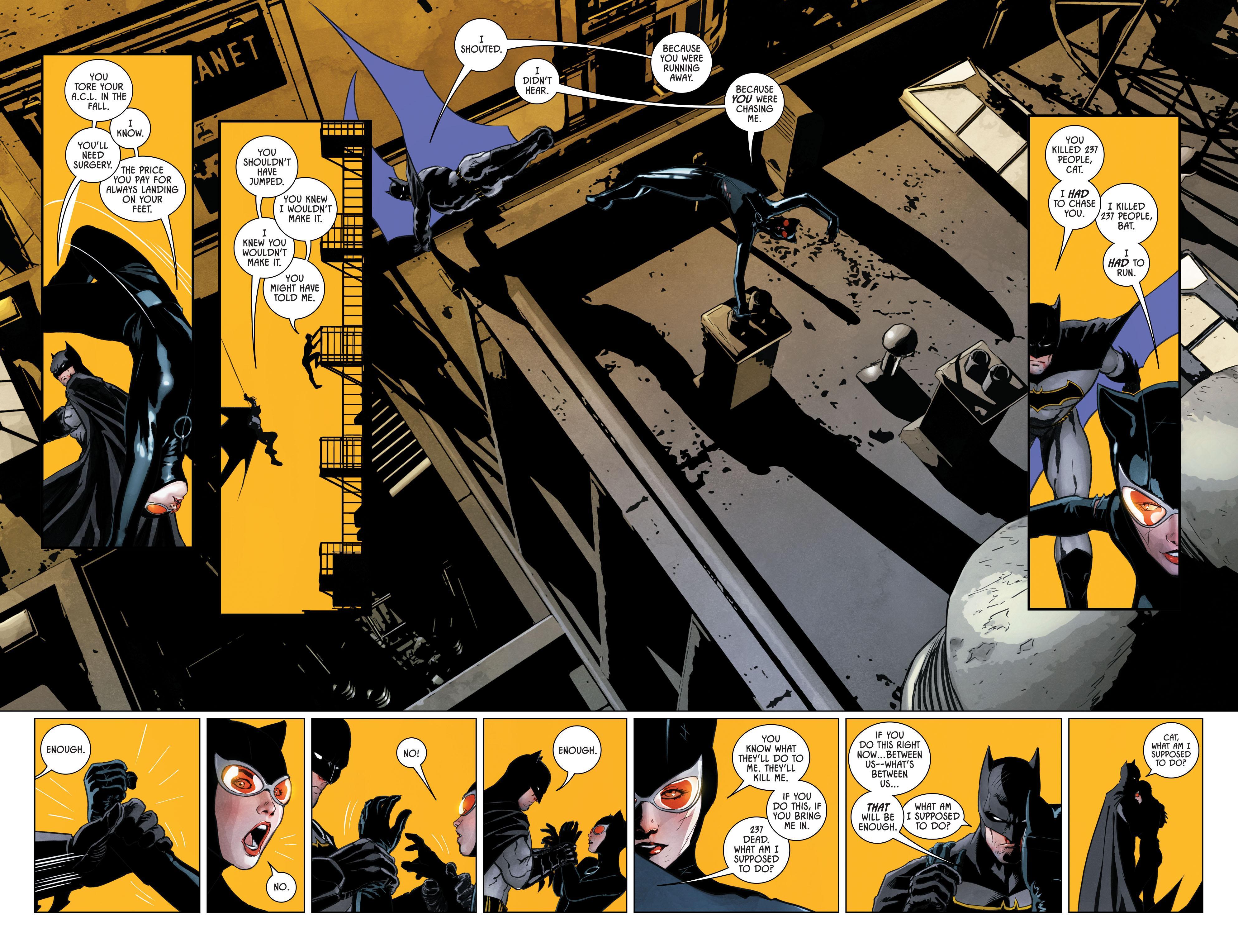 Batman - I Am Suicide review