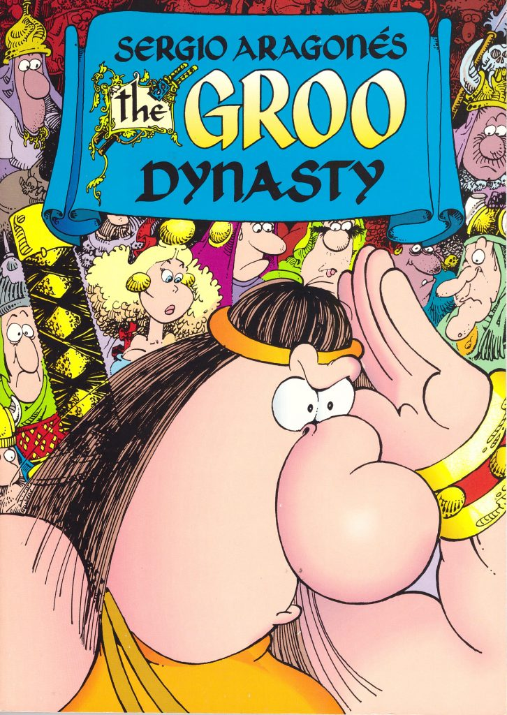 The Groo Dynasty